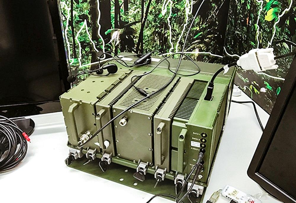 CPqD participa da entrega de protótipos desenvolvidos para o projeto RDS-Defesa