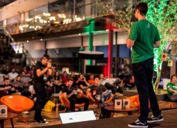 Ramp Up Tour: evento itinerante percorre as principais capitais para promover revolução digital