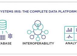 A mais nova versão da plataforma Iris, da InterSystems, acelera iniciativas de transformação digital
