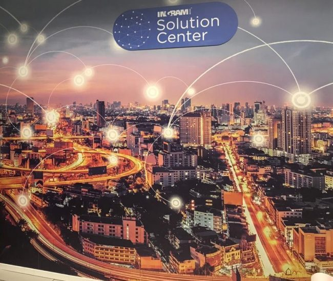 Ingram Micro renova Solution Center em São Paulo