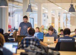 Ironhack abre inscrições de novas turmas do curso de UX/UI Design