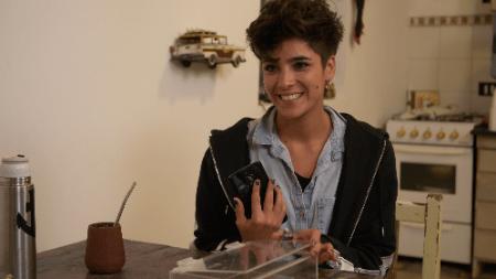 Reality show Desconectados – Um Desafio Motorola está disponível no YouTube
