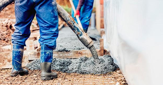 Inovação na Construção Civil facilita a busca por Concreto Usinado no País