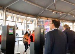 Solução de reconhecimento facial da Comba Telecom chega à América Latina