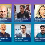 Seis empreendedores que estarão no Startup Summit e você não pode perder