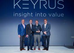 Keyrus recebe prêmio no Qonnections 2019