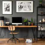 Quatro dicas para um Home Office produtivo