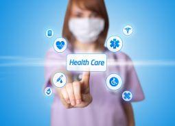 Salesforce viabiliza divulgação de informações sobre saúde