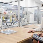 ABB lança aplicativo para visita virtual ao seu Centro de Treinamento de Robótica