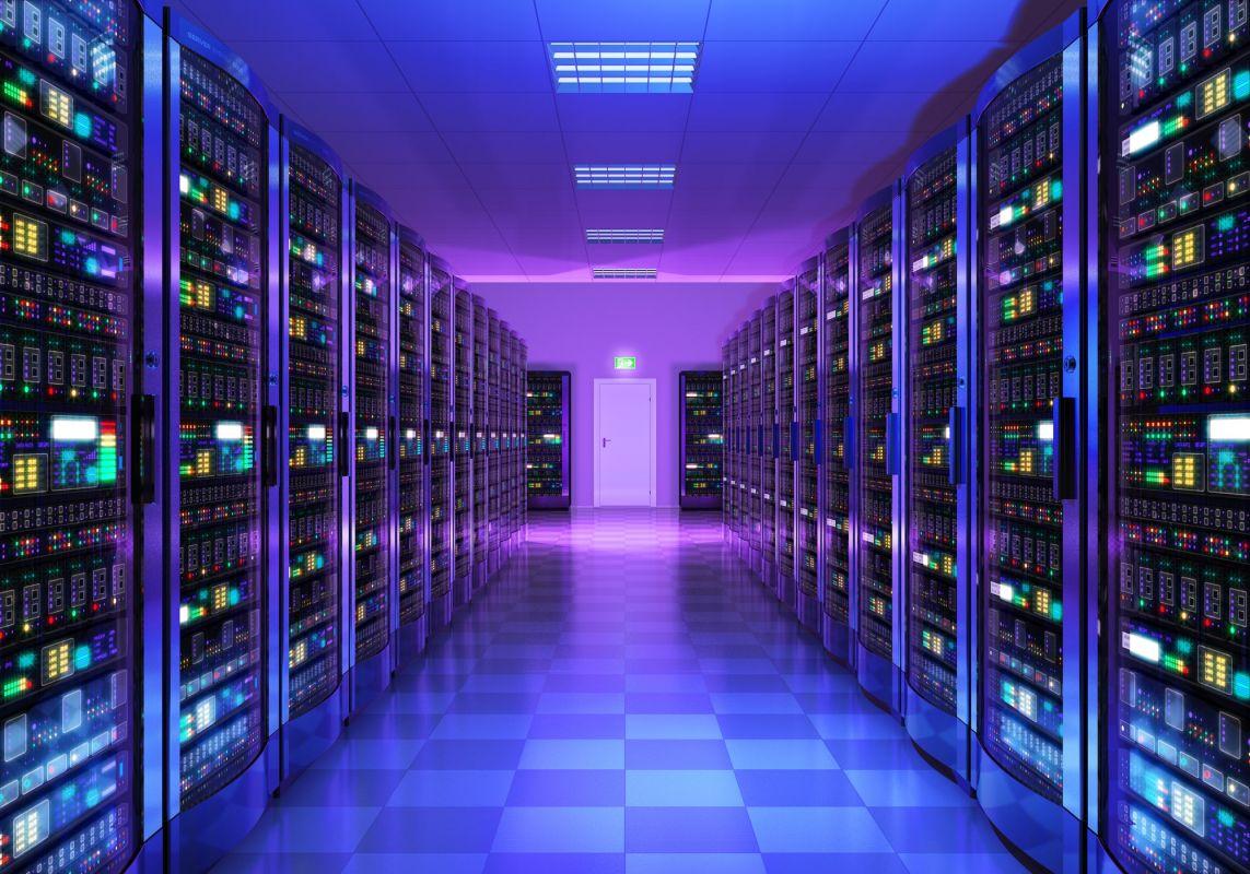 Dell aumenta a capacidade de seu solution center