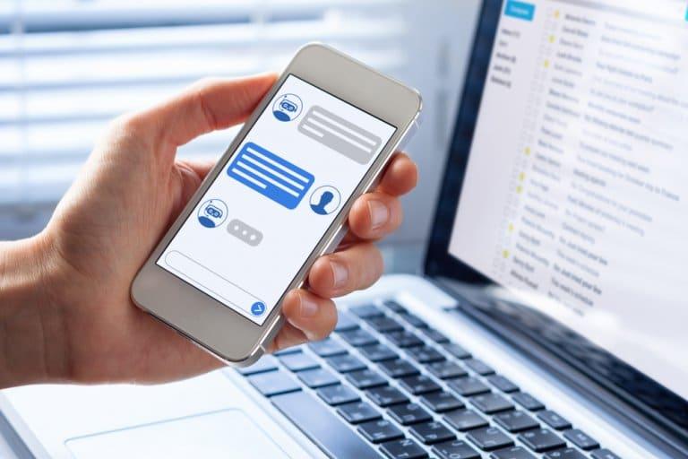 Chatbot: a bola da vez em tempos de isolamento social
