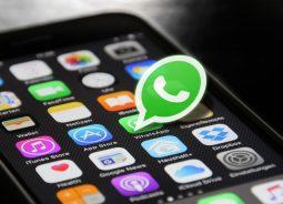 WhatsApp é canal para quase 90% das mensagens fraudulentas
