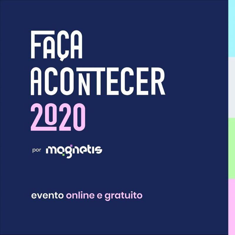 Evento on-line e gratuito reúne palestras para organizar a vida financeira e atingir metas em 2020