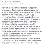 COVID-19: Ame Digital promove iniciativa com Ação da Cidadania para ajuda social