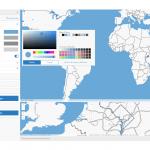 Imagem Geosistemas anuncia versão da plataforma ArcGIS