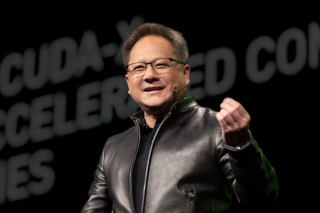 Nvidia Enterprise anuncia keynote on-line do GTC 2020 com Jensen Huang