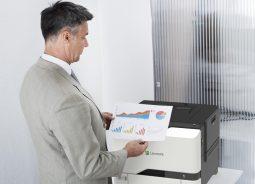 Gerenciamento de impressão em nuvem da Lexmark agora disponível para parceiros