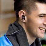 Philips apresenta nova linha de fones de ouvido