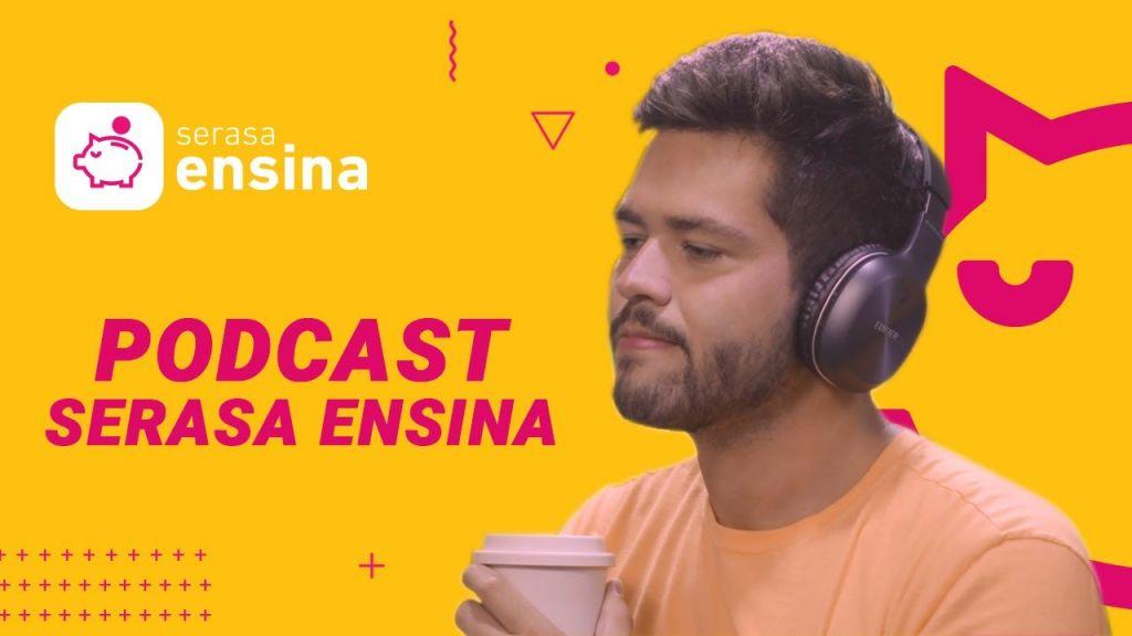 Podcast ensina gratuitamente como cortar gastos, planejar, poupar e cuidar do seu dinheiro