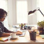 O que as empresas podem fazer para tornar o home office seguro e eficiente