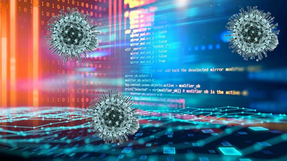 Pesquisadores revelam aumento de 30 mil por cento de ameaças cibernéticas