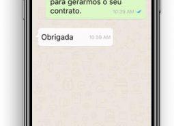 Ferramenta ajuda no fechamento de acordos via WhatsApp