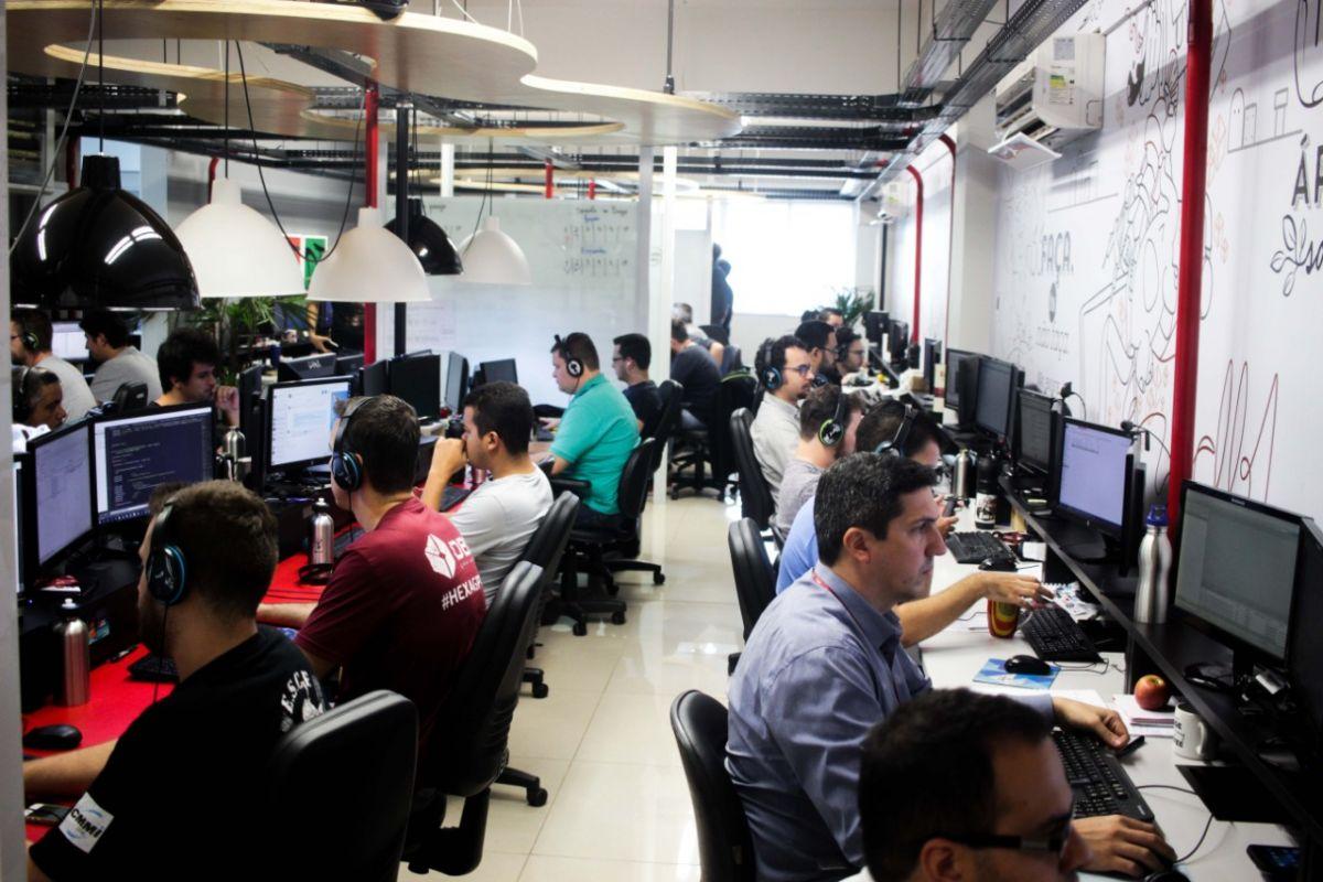 Empresa de tecnologia tem 20 novas vagas abertas
