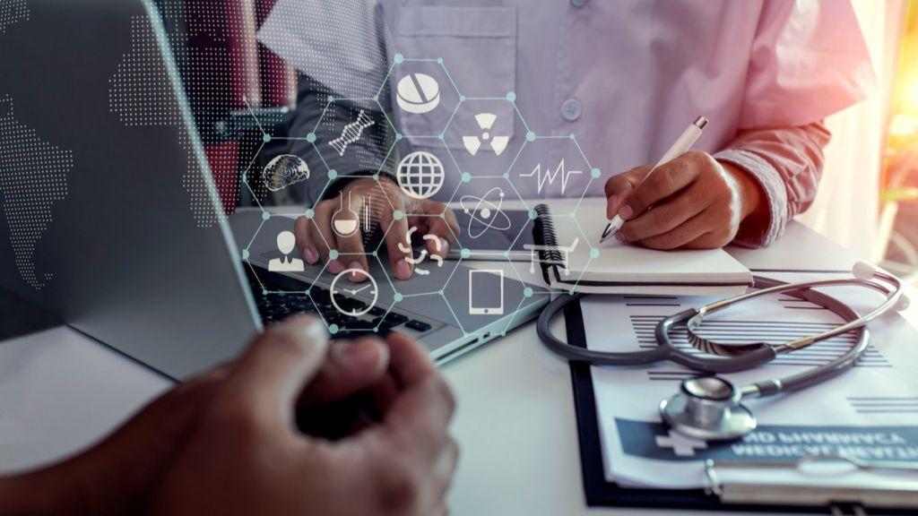 Microsoft compra a Nuance e acelera estratégia na área da Saúde