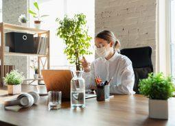 Nova sede da ABB privilegia o trabalho híbrido e a sustentabilidade