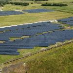 Claro inaugura quatro usinas solares entregues pela EDP