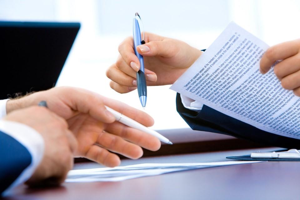 LGPD: cinco documentos essenciais