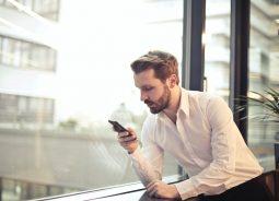 Aplicativo de troco digital oferece transação para contas bancárias