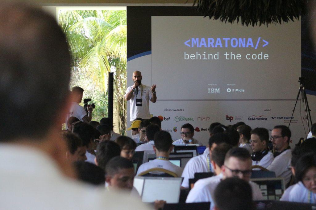 IBM lança segunda edição da Maratona Behind The Code
