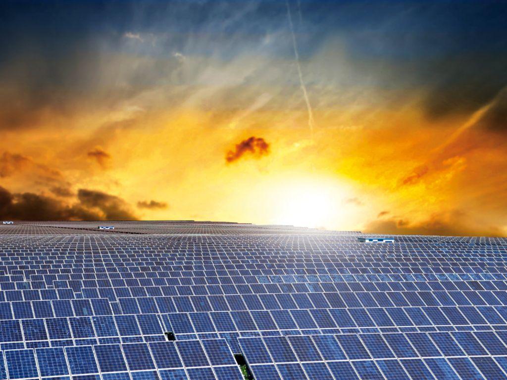 Descargas atmosféricas são um dos maiores desafios para energia solar