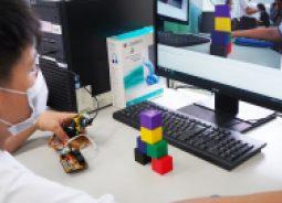 Soluções de ensino: gerações para interação entre indivíduos, máquinas e algoritmos