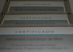 Campeãs de certificação Elipse