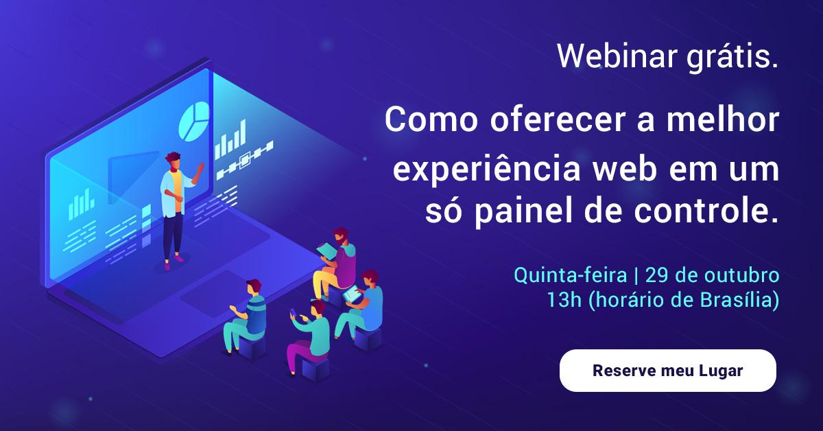 TeamViewer promove webinar gratuito sobre monitoramento rápido e seguro de sites 1