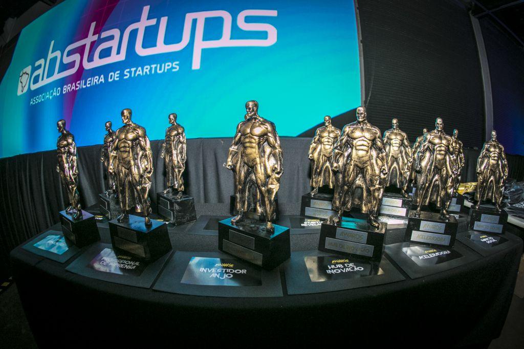 Abstartups anuncia vencedores do Startup Awards 2020