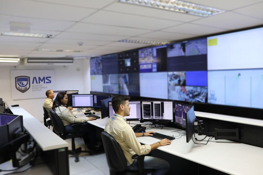 Avantia usa sistema de vídeo inteligente para prevenção de acidentes com idosos