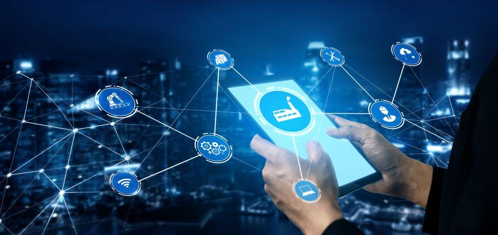 Ericsson Private 5G chega para impulsionar aplicações da Indústria 4.0