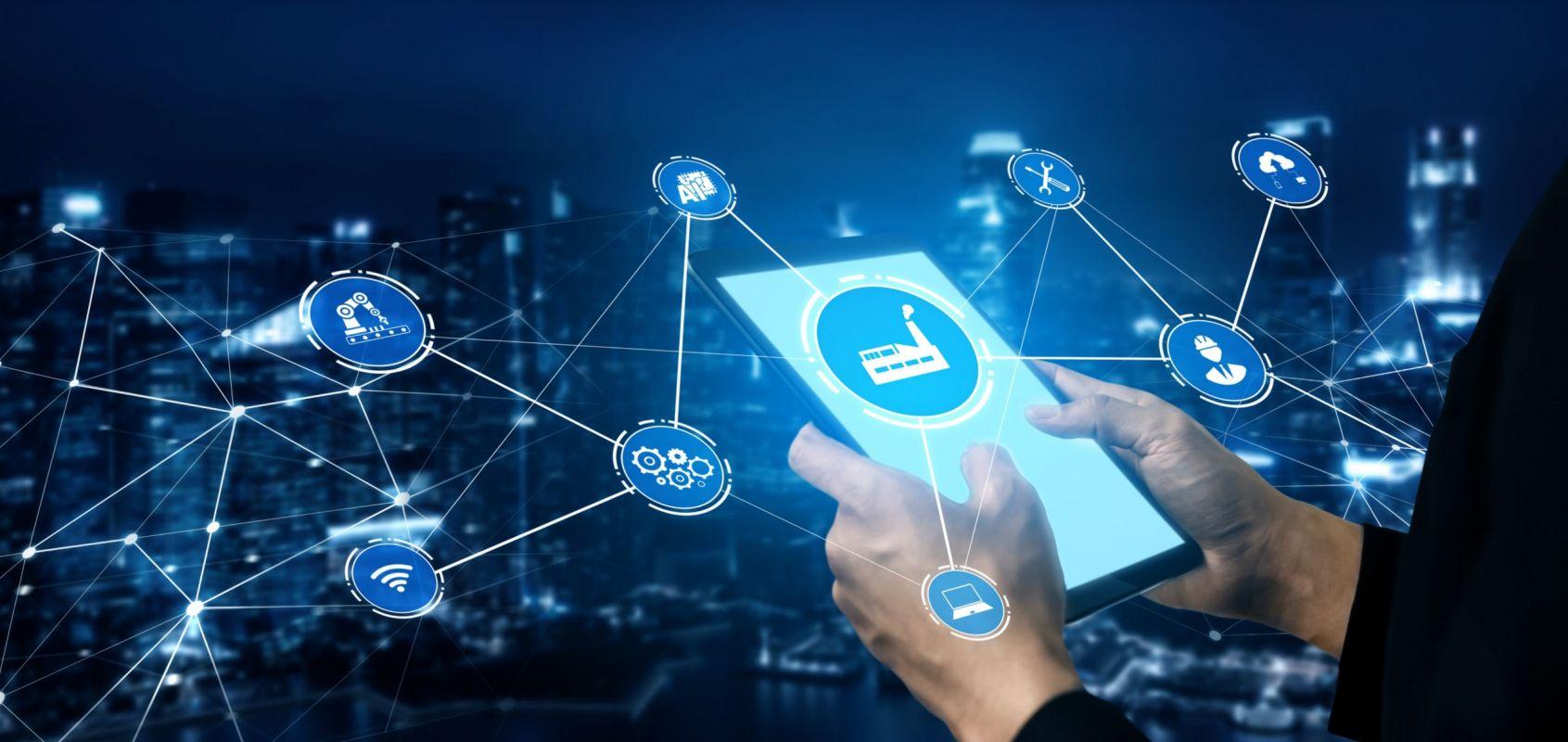 Tecnologias 4.0: a horizontalidade da segurança eletrônica