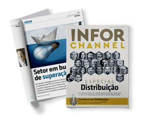 revistas Infor Channel
