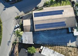Tecnologias sustentáveis são tendência no Brasil