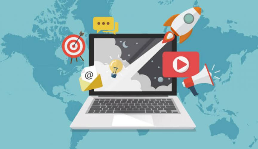 Pós-pandemia: veja quais são as tendências de Marketing Digital em 2021