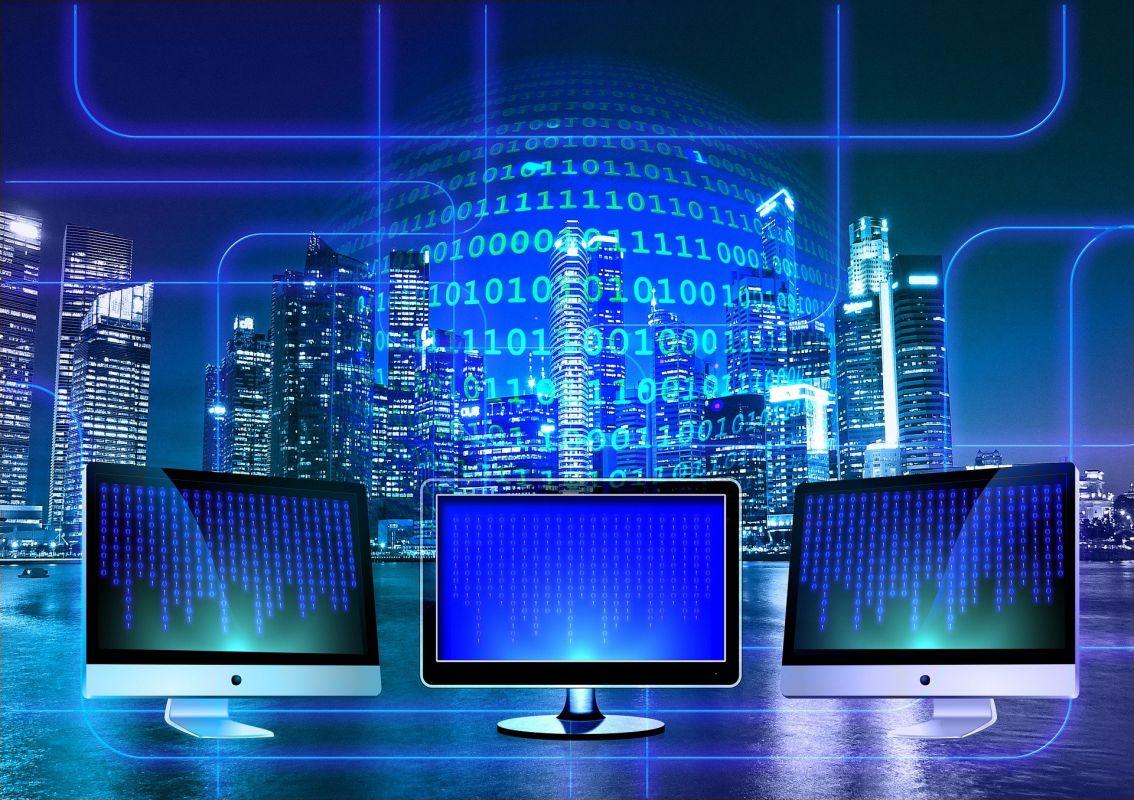 Como a convergência entre tecnologia e gestão de pessoas ajuda sua empresa