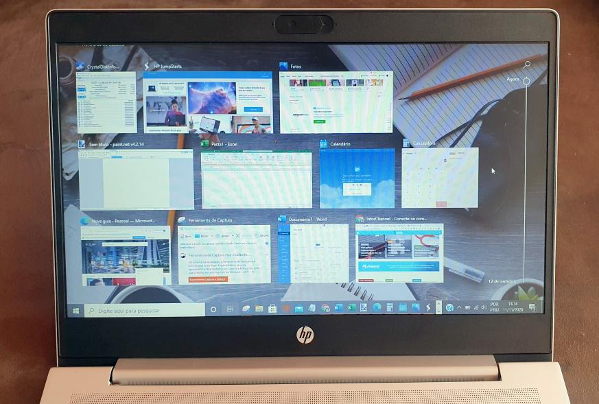 HP ProBook 445 G7