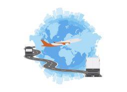 Os desafios da logística em um mundo de pandemia