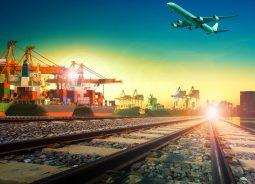 Log-In Logística Intermodal lança plataforma digital para gestão da operação logística