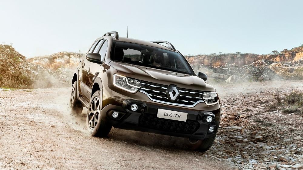 Renault implementa plataforma SAP para vendas online