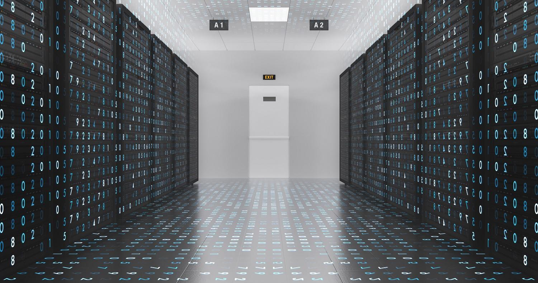 Ascenty: fornecedora de infraestrutura de Data Center e conectividade da Getrak 1